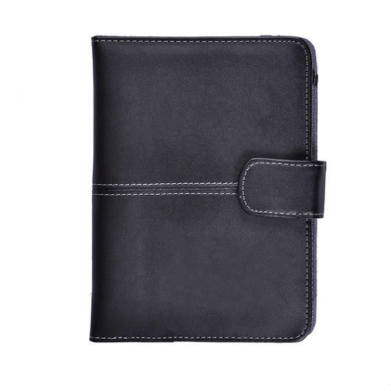 Amazon Kindle Touch VIntage-styled Leather Cover