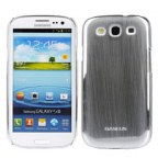 Platinum Finished Shell For Samsung Galaxy S3 i9300