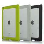 The New iPad Ultra-Slim and Non-Slip Cover Case
