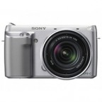 Sony Alpha NEX-F3 Digital Camera with 18-55mm f/3.5-5.6 Standard ZoomLens