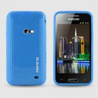 Samsung Galaxy Beam i8530 Polished Glossy Soft Case