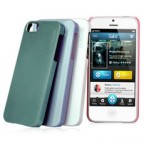 iPhone 5 Elegant Pearl Case