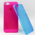 iPhone 5 Neon Fancy to Matte Selection Snap-on Case