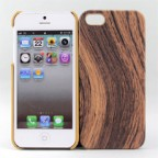 iPhone 5 Wooden Inspiration Snap-on Case
