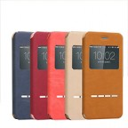 Classic Series Smart Window View Case for iPhone 6 4.7""