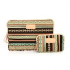 New Bohemian Print 13 / 14 Inch Laptop Sleeve Case