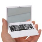 Mini Macbook Air Pocket Mirror