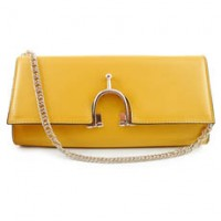 Candy Color Trendy Clutch