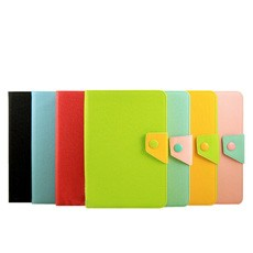 iPad mini Colours Symphony Case cum Stand