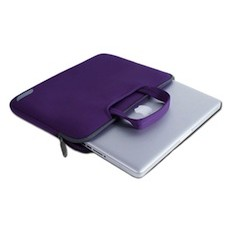 13 Inch Laptop Sleeve with Smart Hand Strap