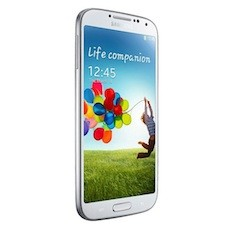 Samsung Galaxy S IV I9500 16GB Unlocked GSM Phone