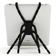 Spidery Smartphones / iPhone / iPad Stand