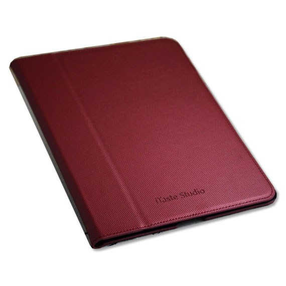 iPad 2 PU Leather Folio Case