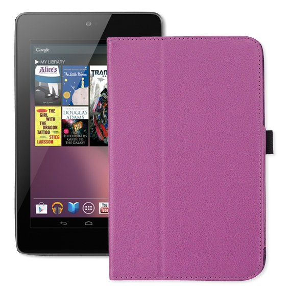 Nexus 7 Classic Executive Leather Cover