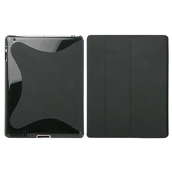 Shield X Smart Cover Case for iPad2