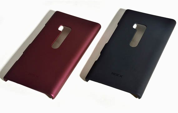 Ultra Thin Luxury Back Case Cover for Nokia Lumia 900