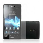Matte Screen Protector for Sony Xperia ion LT28i