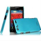 Motorola RAZR MAXX Ultra Thin Matte Hard Case