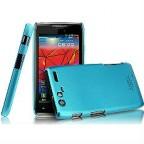 Motorola RAZR MAXX Ultra Thin Matte Hard Case