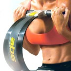 Sculpt your way to a toned physique with Advanced Body System