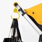 Duck & Bear Universal Stroller Hooks