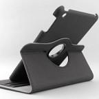 iPad mini 360 Degree Rotatable Twist Texture Case