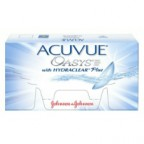 6 x 6 Lenses ACUVUE OASYS with HYDRACLEAR Plus Bi-Weekly Wear