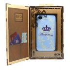 iPhone 4/4S Case Back Cover