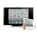 Apple Digital AV/HDMI Adapter for iPad 2, iPhone 4/4S