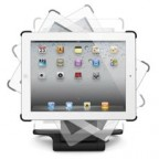 360° Swivel Stand for iPad2