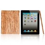 iPad2 Wooden Flip Case