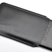 Google Nexus 7 Ultra Slim Leather Slip-in Sleeve
