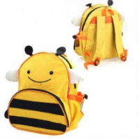 Animal Cartoon Backpack / School Bag for Kids
