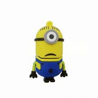 8GB Minion USB Memory Stick