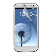 Matte Clear Screen Protector for Samsung Galaxy S3