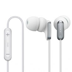 Sony Headphone MDR-EX38IP with Remote
