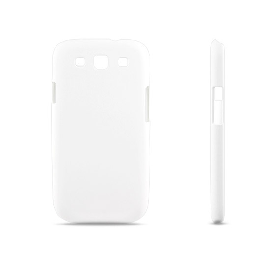 Samsung Galaxy S3 i9300 Rubberized Hard Matte Case