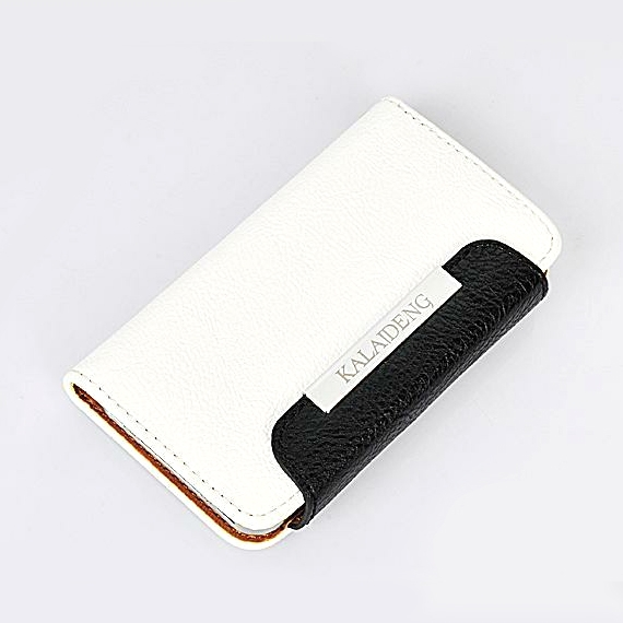 Samsung Galaxy S3 i9300 Leather Wallet Case