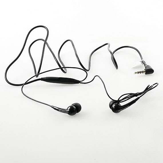 Xperia Arc / Arc S LT15i LT18i Earphone