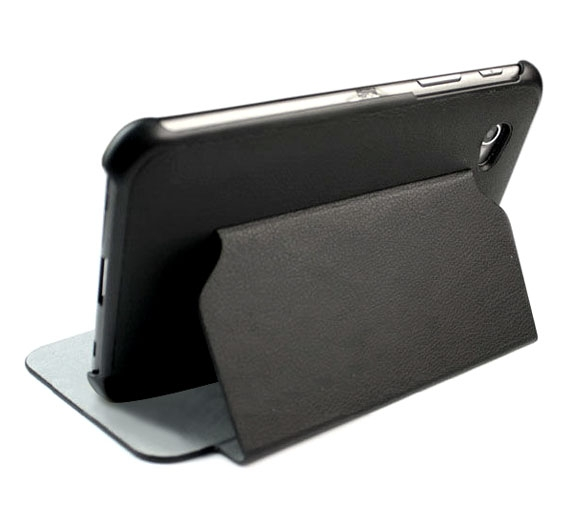 Samsung Galaxy Tab 2(7.0) P3100 Executive Multiple-angled Case Stand