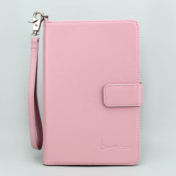 Nexus 7 Chic Leather Wallet Case