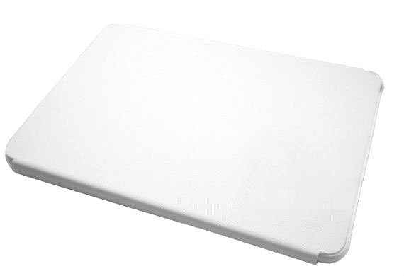 Samsung Galaxy Tab 2 (10.1) Refined Leather Folio Case