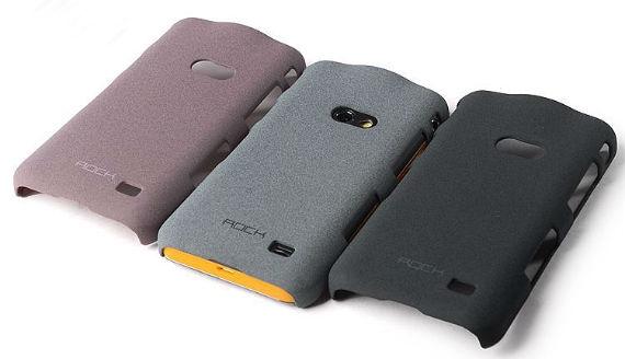 Samsung Galaxy Beam i8530 Sandy Textured Armour Shell