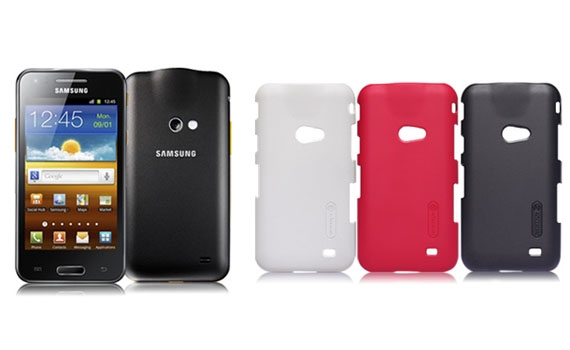 Samsung Galaxy Beam Matte Case
