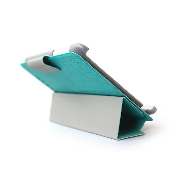 Google Nexus 7 Leather Case Stand in Candy Colours