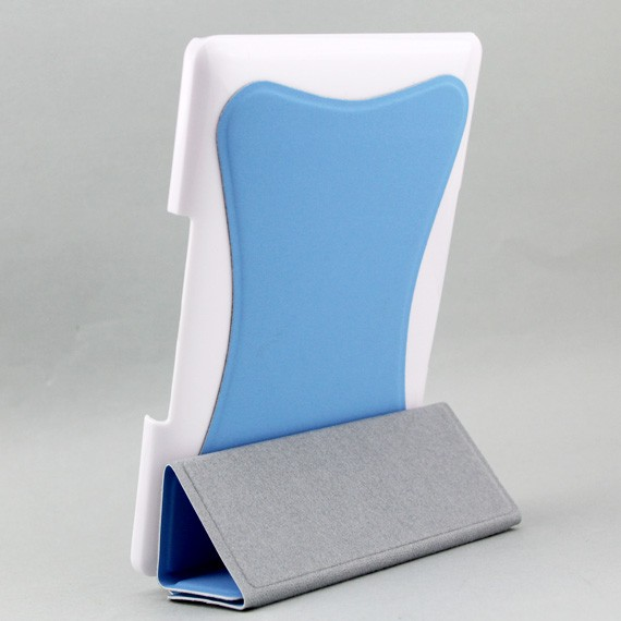 Amazon Kindle Touch 3-in-1 Case Cover Stand