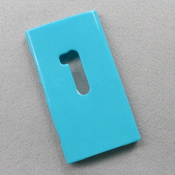 Nokia Lumia 920 Sparkling Jelly Case