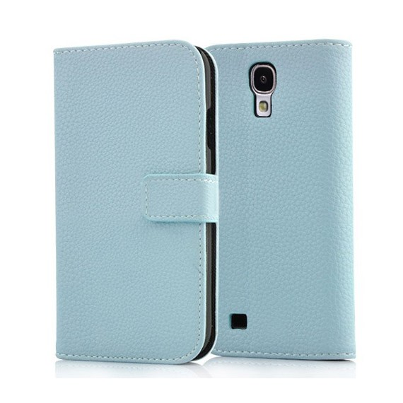Galaxy S4 Refined Textured Leather Case