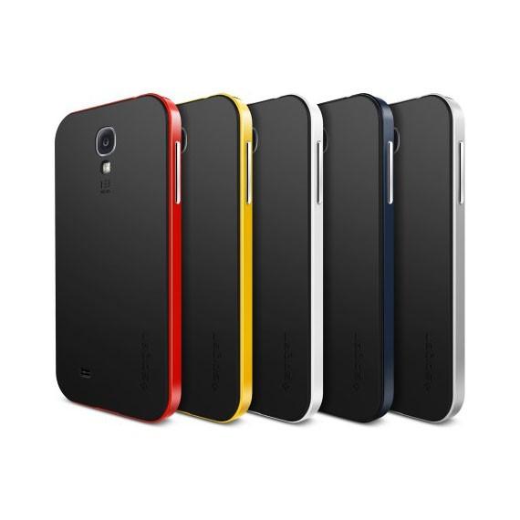 Galaxy S4 SGP Case Neo Hybrid