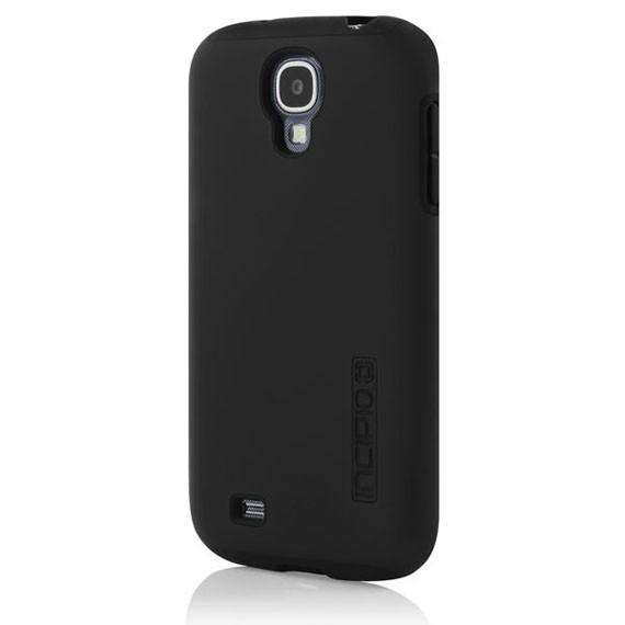 Galaxy S4 Incipio Dual Pro Hard Shell Case with Silicone Core